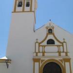 Iglesia de Almogía