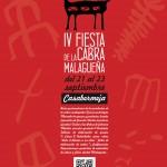 Fiesta de la Cabra Malagueña 2012