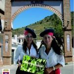 Día de la Pasa de El Borge 2012