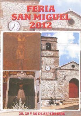 Feria de Alfarnatejo 2012