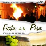 Noche de las Candelas de Riogordo 2012