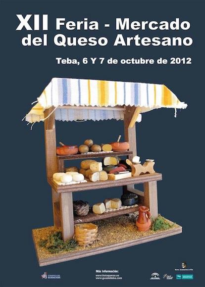 Feria del Queso 2012