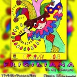Carnaval de Frigiliana 2013