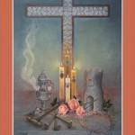 Cartel Semana Santa Alhaurín de la Torre 2013