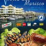 Feria del Marisco de Benalmadena