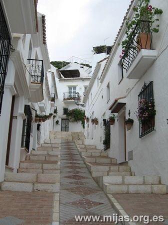 Calle de Mijas