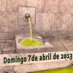 Día del Aceite Verdial en Periana 2013