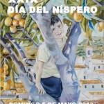 Día de Nispero de Sayalonga 2013