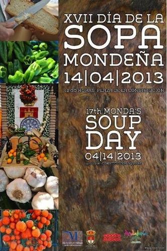 Dia de la Sopa de Monda