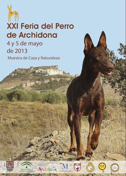 Feria del Perro de Archidona