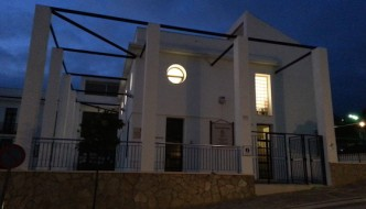 Ayuntamiento de Villanueva de la Concepción en Málaga