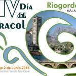 Día del Caracol de Riogordo 2013