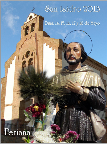 Feria de San Isidro de Periana 2013