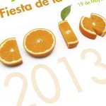 Fiesta de la Naranja de Coín 2013