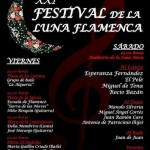 Festival de la Luna Flamenca de Guaro 2013