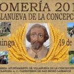 Romería de San Isidro de Villanueva de la Concepción 2013