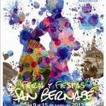 Feria y Fiestas San Bernabé de Marbella 2013