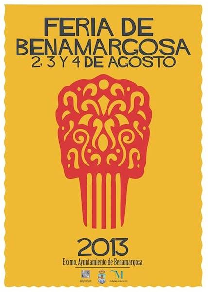Feria de Benamargosa 2013