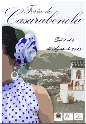 Feria de Casarabonela 2013