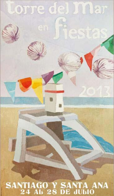 Feria de Torre del Mar 2013