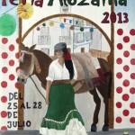 Feria de Alozaina 2013