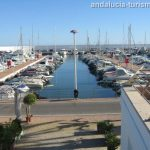 Puerto deportivo, Playas y Paseo Maritimo de Marbella
