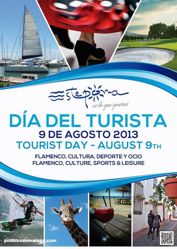 Día del Turista de Estepona 2013