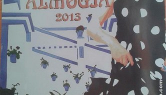 Feria de Almogía 2013