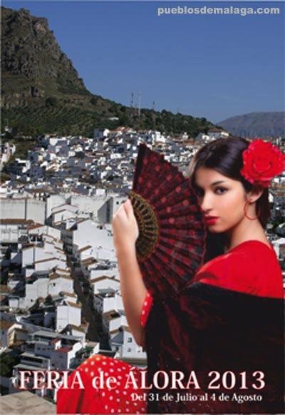 Feria de Álora 2013
