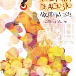 Feria de Archidona 2013