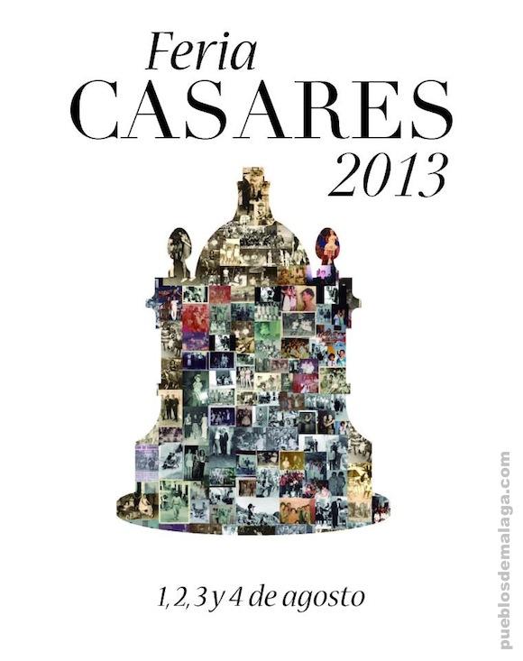 Feria de Casares 2013