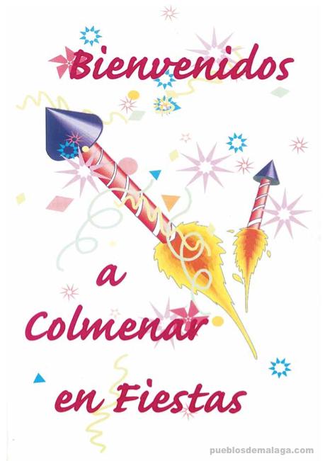Feria de Colmenar 2013