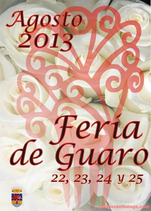 Feria de Guaro 2013