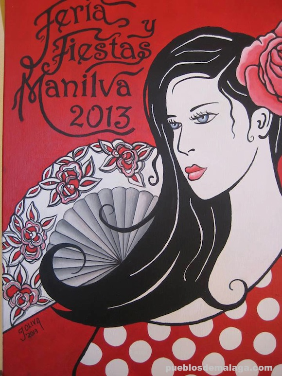 Feria de Manilva 2013