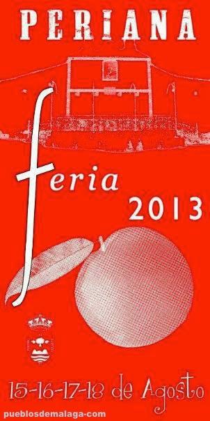 Feria de Periana 2013