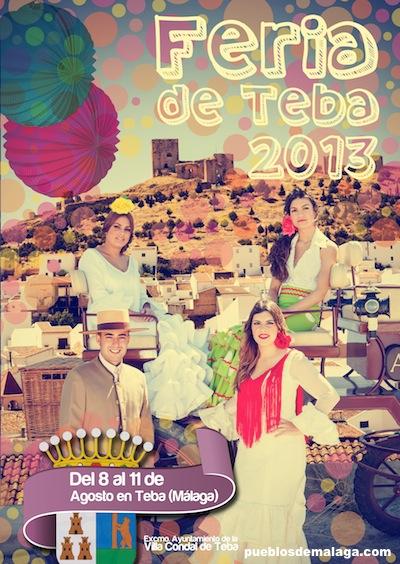 Feria de Teba 2013