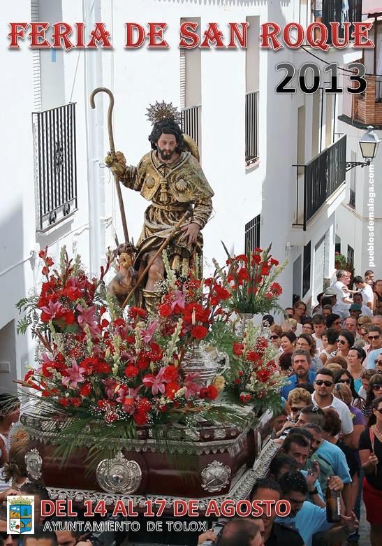 Feria de Tolox 2013