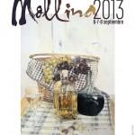 Feria de la vendimia de Mollina 2013