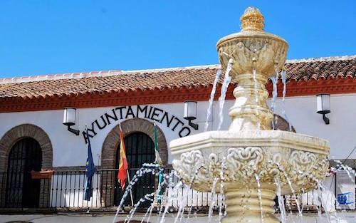 Ayuntamiento de Alfarnate