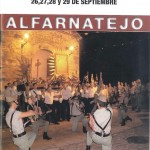 Feria de Alfarnatejo 2013