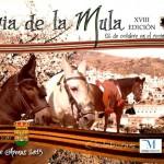 Feria de la Mula de Arenas 2013