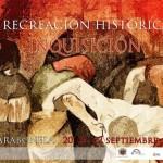 Inquisición en Casarabonela 2013