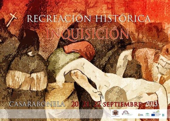 La inquisición visita Casarabonela