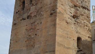 Torre Pimentel en Torremolinos