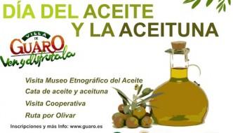 Día del aceite y la aceituna de Guaro 2013