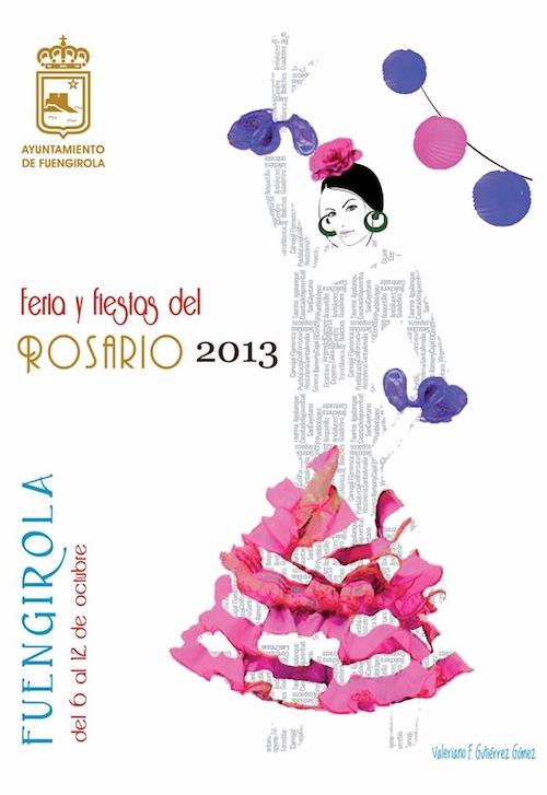 Feria de Fuengirola 2013