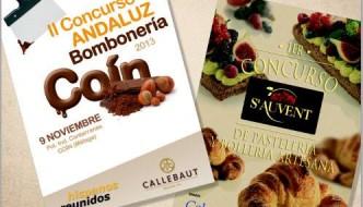 Encuentro Andaluz de Pastelería en Coín