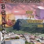 Feria de Muestras de la Chacina Tradicional y Productos Artesanales de Benaoján 2013