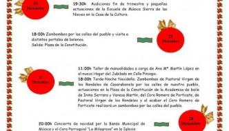 Navidad en Yunquera 2013-2014