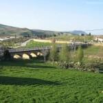 Puente de entrada a Ardales